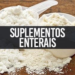Suplementos Enterais