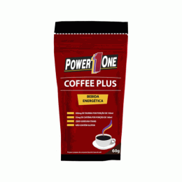 Coffee Plus (60g) - Power One