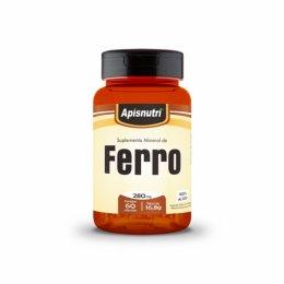 Ferro - 280mg - (60 caps)