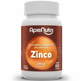 Zinco 280mg (60 Caps)