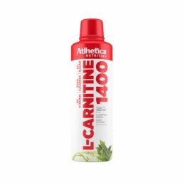 L-Carnitine 1400 Pro Séries (480 ml)