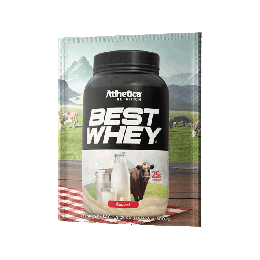 Best Whey Sachê (35g)