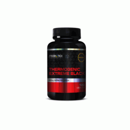 Thermogenic Extreme Black (120 Caps)