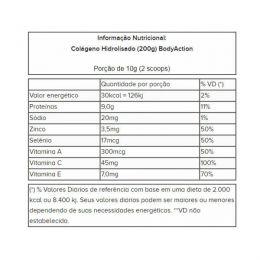 colageno hidrolisado