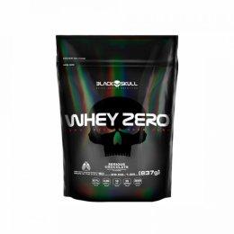 Whey Zero (837g) Refil