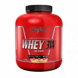 Super Whey 3W (1,8kg)