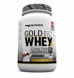 Gold Whey (900g)